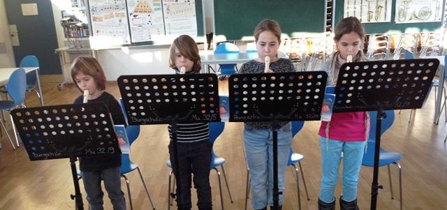 Flötenatelier