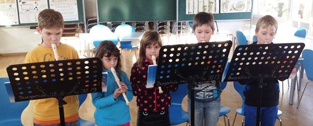 Flöten-Atelier