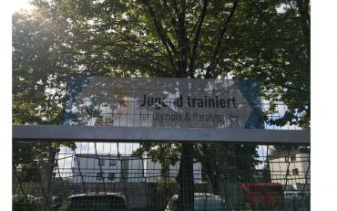 "Aktionstag ""Jugend trainiert"""